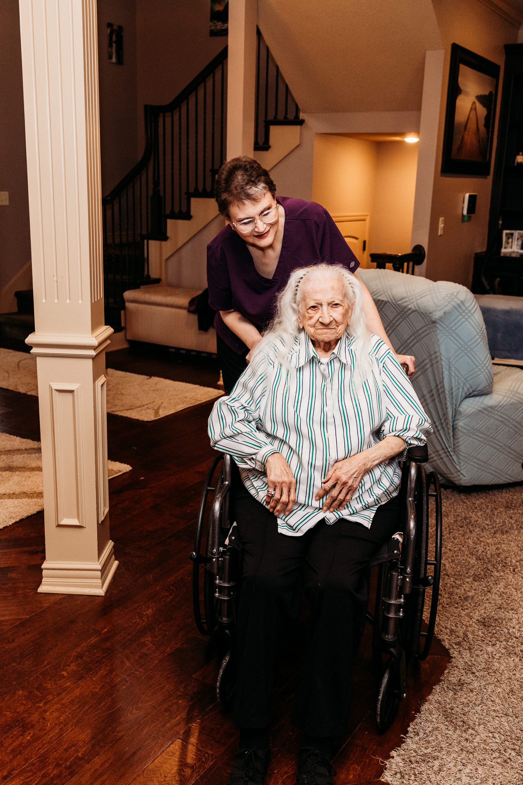 Specialized Home Care